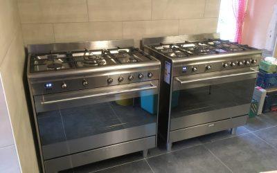 Une nouvelle cuisine pour le Gruckert