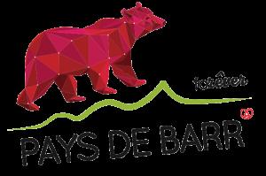 Logo Pays de Barr
